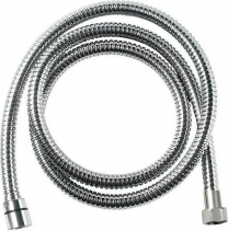 Sapho POWERFLEX opletená sprchová hadice, 150cm, chrom FLEX150