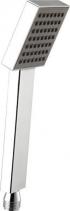 Sapho Ruční sprcha, 245mm, hranatá, ABS/chrom 1204-09