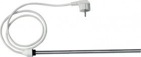 Aqualine Elektrická topná tyč bez termostatu, rovný kabel, 500 W LT90501