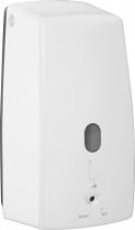 Aqualine Bezdotykový dávkovač tekutého mýdla 500 ml, bílá 2090