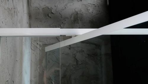 Aqualine Amico obdélníkový sprchový kout 740-820x900mm L/P varianta G70GS90