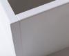 Polysan PLAIN panel čelní 120x59cm, pravý 72732
