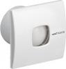 Cata SILENTIS 15 T koupelnový ventilátor axiální s časovačem, 25W, potrubí 150mm, bílá 01091000
