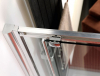 Polysan Lucis Line obdélníkový sprchový kout 1300x800mm L/P varianta DL1315DL3315