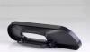 Polysan TILE plastový sprchový kanálek s nerezovým roštem pro dlažbu, 720x123x68 mm 72837