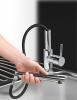 Granitový dřez Sinks BEST 780 Milk+MIX 350P ACRB78028M350P