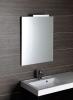 Aqualine Zrcadlo 50x70cm, obdélník, bez úchytu 22492