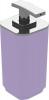 Aqualine SEVENTY dávkovač mýdla na postavení, lila 638279