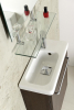 Sapho LATUS VII umyvadlová skříňka 43, 2x50x21, 2 cm, borovice rustik 55912