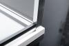 Polysan Easy Line obdélníková zástěna 1000x900mm, čiré sklo EL1015EL3315