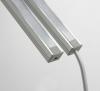 Sapho Led Plastová záslepka profilu KL1718 s otvorem pro kabel KL1057