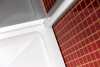 Polysan Lucis Line obdélníkový sprchový kout 900x800mm L/P varianta DL2815DL3315
