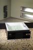Sapho Výtoková hubice na okraj vany, šířka 130mm, chrom BD31451