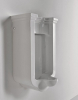Kerasan WALDORF urinál se zakrytým přívodem vody, 44x72x37 cm 413001