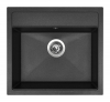 Granitový dřez Sinks SOLO 560 Granblack ACRSO56051030