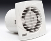 Cata B-10 PLUS C koupelnový ventilátor se šňůrkou, 15W, potrubí 100mm, bílá 00981201