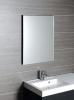 Sapho ACCORD zrcadlo s fazetou 500x700mm, zakulacené rohy, bez úchytu MF436