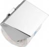 Sapho SOUL držák toaletního papíru s krytem, chrom 161843