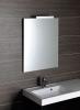 Aqualine Zrcadlo 40x60cm, obdélník, bez úchytu 22491