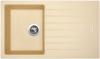 Granitový dřez Sinks PERFECTO 860 Sahara ACRPE86050050