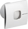 Cata SILENTIS 12 T koupelnový ventilátor axiální s časovačem, 20W, potrubí 120mm, bílá 01081000