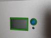 Reitano Rubinetteria UF-DERBY filtrační jednotka s digitální signalizací, třístupňová UF-DERBY
