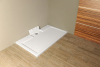 Gelco IRENA sprchová vanička z litého mramoru, obdélník 160x90x3, 5cm HI16090