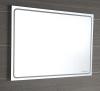 Sapho GEMINI LED podsvícené zrcadlo 1300x600mm GM130