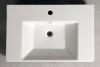 Isvea SISTEMA V keramické umyvadlo 70x45cm (PURITY) 10PL51070