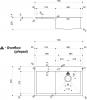 Sapho KIVA nerezový dřez s odkapem, 79x48x20 cm, provedení P, R10 EP829R