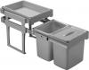 Sinks TANK 40 2x16l MP68089