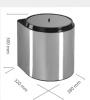 Sinks PAPRIKA INOX 40 1x11l MP68092