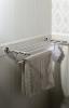 Sapho ASTOR police na ručníky s hrazdou, 670 mm, chrom 1325-14