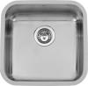 Nerezový dřez Sinks INDUS 440 V 1,0mm leštěný MP68179