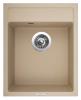 Granitový dřez Sinks CLASSIC 400 Sahara ACRCL40050050