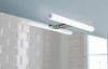 Sapho IRENE 2 LED svítidlo, 7W, 300x100x25mm, chrom E27260CI