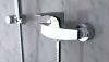 Sapho CORNELI nástěnná sprchová baterie, chrom CE11