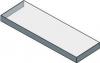 Sapho TAILOR rockstone deska 240x50 cm, provedení límce C TR240C