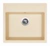 Granitový dřez Sinks SOLO 560 Sahara ACRSO56051050