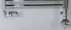 Sapho CORNER COMBI připojovací sada ventilů termostatická, levé, chrom CP3021