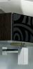 Sapho PIQUADRATO umyvadlový sifon 1'1/4, odpad 32 mm, chrom 0510OT25K7