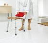 Ridder Stolička koupelnová, bambus A00502081