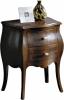Gallo Wood ISOTTA PETTI komoda se zásuvkami 49x61x29cm, noce IP-49