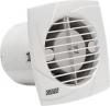 Cata B-10 PLUS T koupelnový ventilátor s časovačem, 15W, potrubí 100mm, bílá 00981101