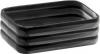 Aqualine GLADY mýdlenka na postavení, černá GL1114