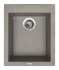 Granitový dřez Sinks CUBE 410 Truffle TLCU41050054