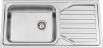 Nerezový dřez Sinks OKIOPLUS 1000 V 0,7mm MP68204