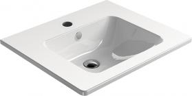 GSI PURA keramické umyvadlo 60x50 cm, bílá ExtraGlaze 8831111