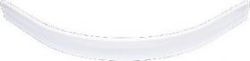 Gelco Čelní panel 100x100, R550, výška 10cm GP551