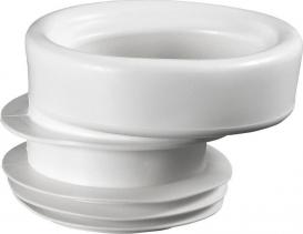 Sapho WC manžeta, excentrická WJ1011